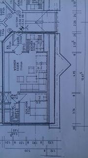Wohnung 2 ZKB 45qm Dachgeschoss