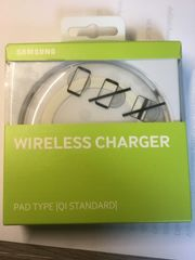 Samsung Wireless Charger EP-PG920