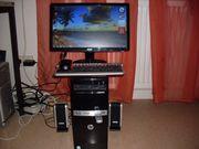 PC HP 500