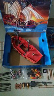 Playmobil Piratenschiff 3940