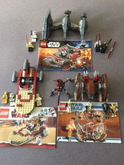 Lego Star Wars 7670 8092