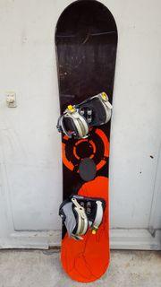 Nitro Snowboard 108