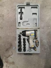 Druckluftschlagschrauber 1 2