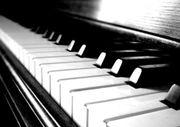 Klavier/Keyboardunterricht Raum