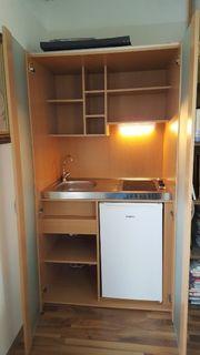 Büro Schrankküche Pantryküche