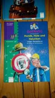 Kinderbücher Hexe Lilli 2 x