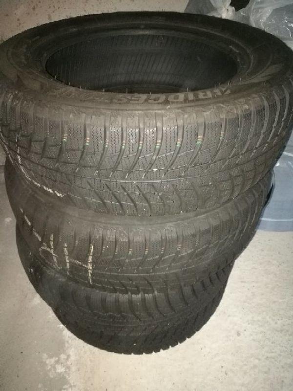 Bridgestone Blizzak lm001 » Winter 195 - 295