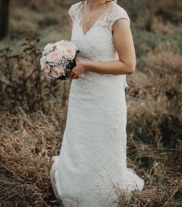Brautkleid gebraucht munster