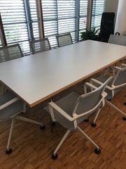 Konferenz Tisch