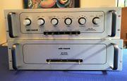 Audio Research Sp10 Ii Vorverstärker -
