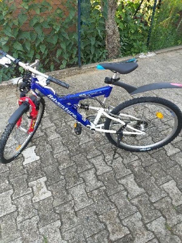 Mountainbike 26zoll, 50cm rahmenhöhe in Ludwigshafen - Mountain ...