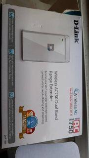 Wireless AC750 Dual