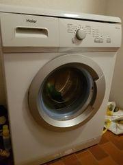 Waschmaschine von Haier