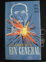 Spannender Roman Ein General von