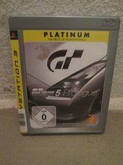 Playstation 3 Gran Turismo 5