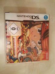 Nintendo DS Spiel Inazuma Eleven