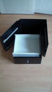 Ikea Expedit Kallax - 4 x