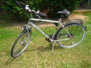 Fahrrad, Herrenrad, Trekking