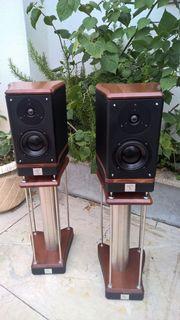 Eventus Audio Metis Stand monitor