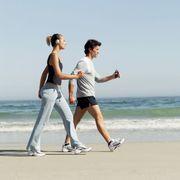 Walking - Coaching