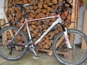 Cube Mountainbike 26