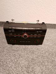 MULTI FUNCTION AUDIO SYSTEM RADIO