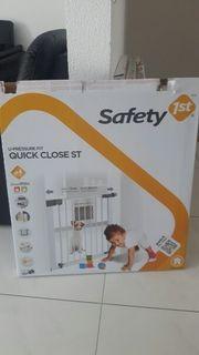 Baby Türschutzgitter Safety