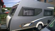 Caravan Bürstner Averso fifty 390