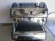 CARIMALI Original Espressomaschine Kaffeemaschine HANDHEBEL