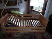 Pflegebett von Burgmeier Dali II