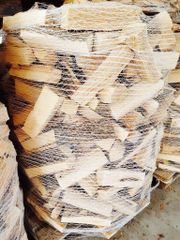 Brennholz Eiche Esche