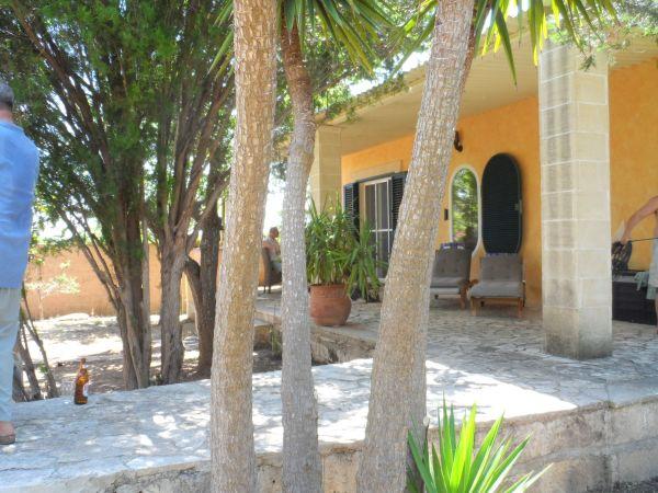 Schönes privates Ferienhaus in Apulien