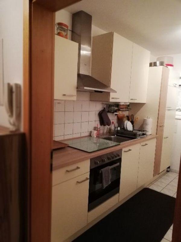 Ich Biete Eine Kuchenzeile Zum Verkauf An In Boblingen