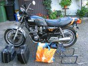Yamaha XJ 550