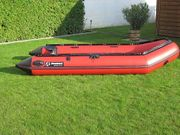 Schlauchboot Allroundmarin as-380