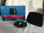 Cisco Linksys Dual-