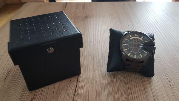 Armbanduhr der Marke Diesel