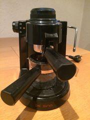 De Sina Espresso-Automat