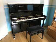 Hochwertiges neuwertiges Klavier