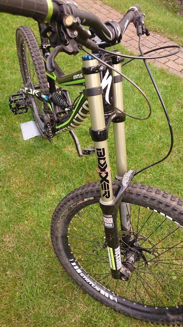 specialized status 1 in Berlin - Mountain-Bikes, BMX-Räder ...