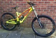 Nukeproof Pulse Downhill Bike