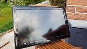 Philips-Fernseher Flachbildschirm