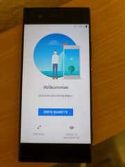 Sony Xperia Xa1 Smartphone Nur
