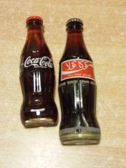 Coca-Cola Flaschen