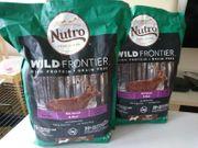 Nutro Wild Frontier Hund Hirsch