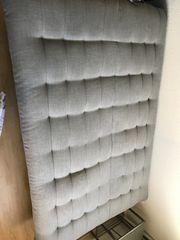 Couch sehr gut erhalten