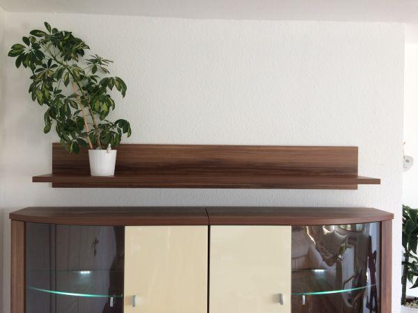 mobel schrankwand gebraucht kaufen nur 3 st bis 70 g nstiger. Black Bedroom Furniture Sets. Home Design Ideas