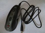 USB-Phono-Verstärker (