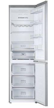 Kühlkombigerät Samsung RB36J8855S4 - Kühlschrank 350