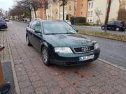 Verkaufe Audi A6 Avant 2